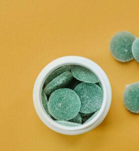 Cannabis Edibles Gummy