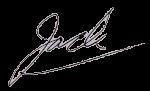 Jacks Signature