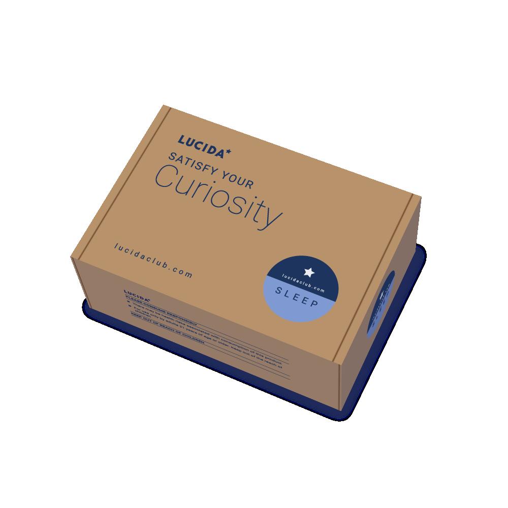 LucidaClub Sleep box