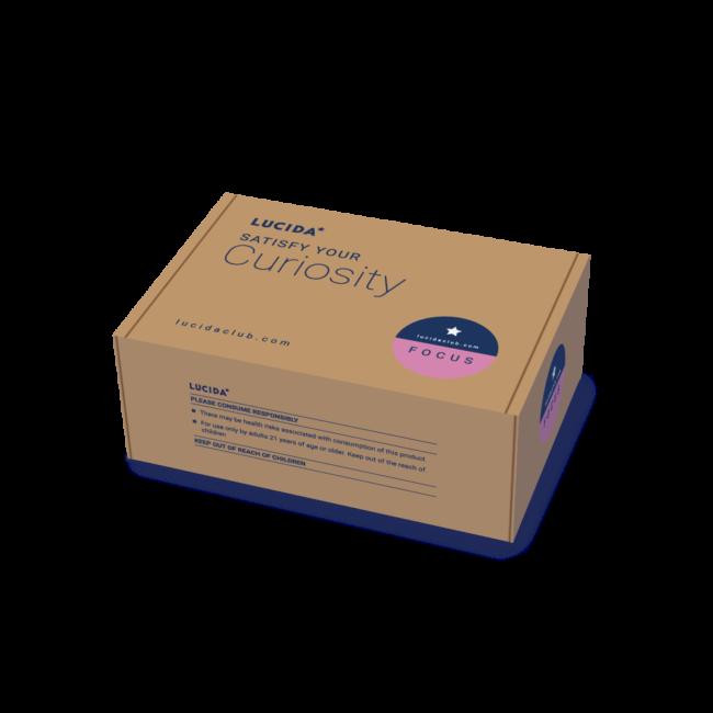 LucidaClub Focus box
